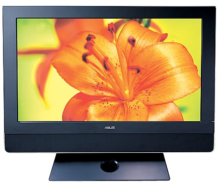 Asus TLW32001 lcd-televisie