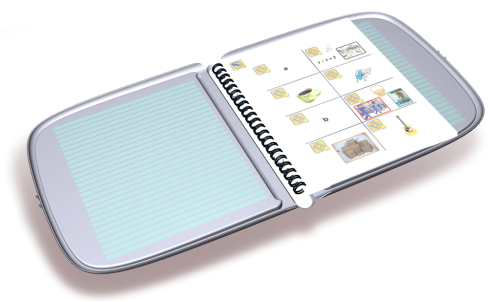 Somatic Digital - Touch User Interface