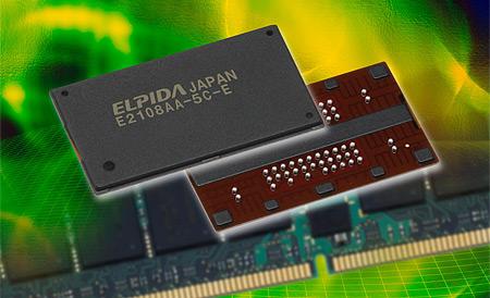 Elpida 2Gbit DDR2-chip persfoto (2)