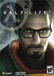 Half-Life 2 cover image