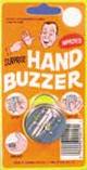 Gadget: hand buzzer