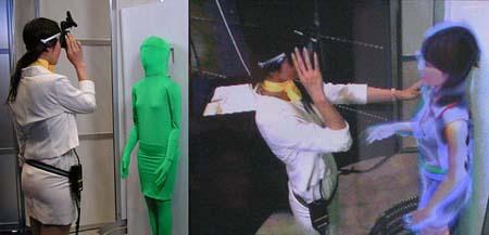 Virtuele mens