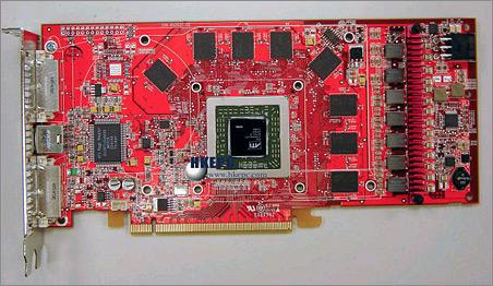 ATi Radeon X1900 foto (LQ)