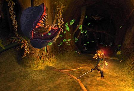 Zelda: Twilight Princess screenshot