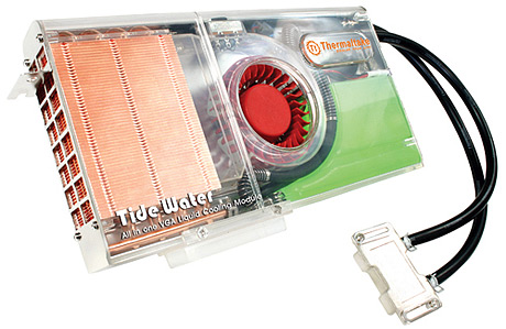 ThermalTake TideWater