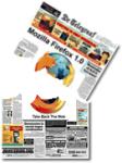 Geen Firefox-ad in Telegraaf