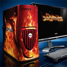 Dell XPS 600 Renegade en 30