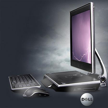 XPS Mobile Concept