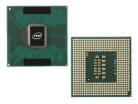 Yonah (Core Duo) processor