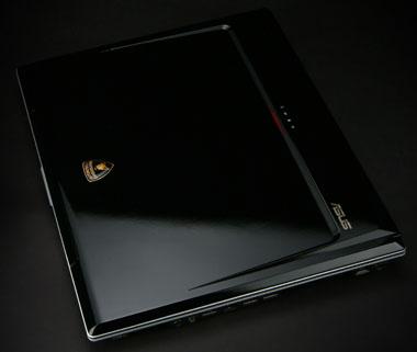 Asus Lamborghini-laptop