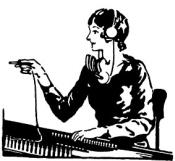 Telefoonoperator