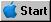 Apple-'start'-knop