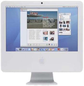 Intel-iMac