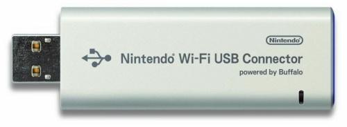 Nintendo Wi-Fi USB Connector (groot)