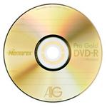 Memorex Pro Gold-dvd