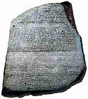 Steen van Rosetta