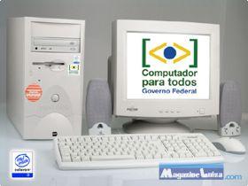 Computador para todos