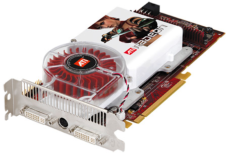 ATi Radeon X1900 (persfoto)