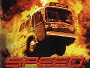 Speed the movie