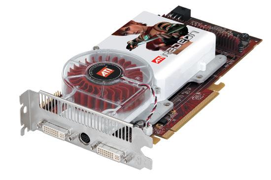 ATi Radeon X1900