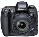 Fuji Finepix S3 Pro (klein)