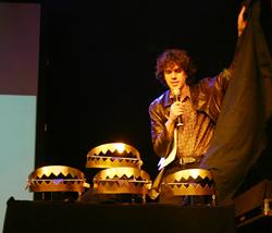Big Brother Awards 2005