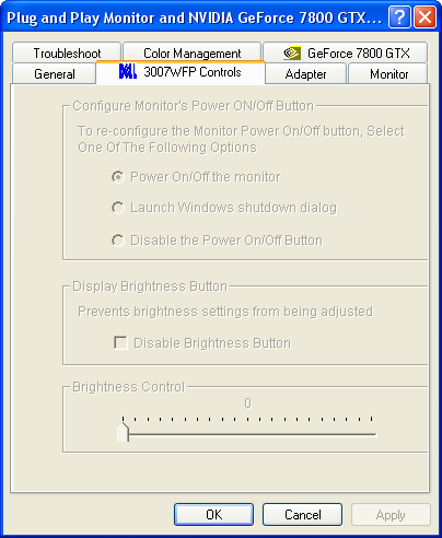DELL MONITOR SE198WFP DRIVERS FOR WINDOWS 10