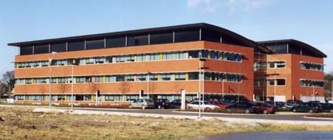 Microsoft Research lab
