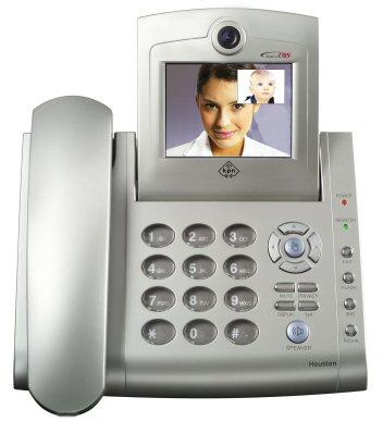 KPN: videotelefoon