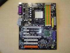 MSI K9N Platinum - moederbord (240px)