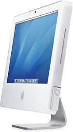 Apple Intel iMac