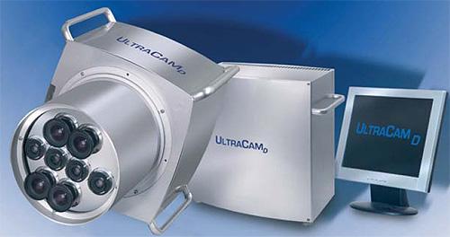 Vexcel UltraCam-D