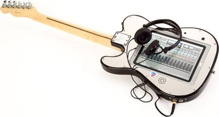 Centrino Telecaster