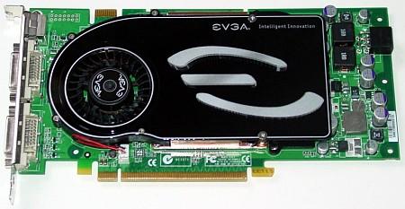 EVGA e-GeForce 7800 GT OC
