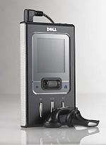Dell DJ van de '3e maar niet uitgebrachte generatie'
