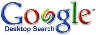 Google Desktop Search-logo