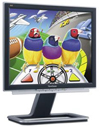 ViewSonic VP930b lcd-monitor (klein)