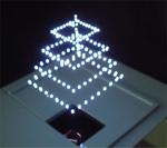 AIST: driedimensionaal plasmabeeld