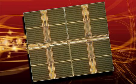 Elpida 1,60GHZ DDR3-geheugen