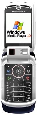 Motorola winTunes