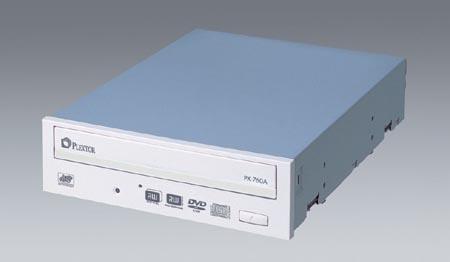 Plextor PX-760 dvd-recorder
