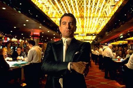 De Niro in Casino