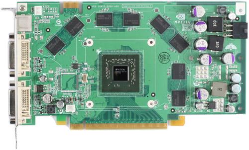 nVidia 7900GT