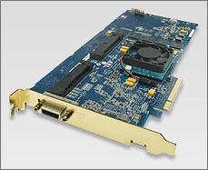 ICP ICP5085BR PCIe SAS RAID-adapter (klein)