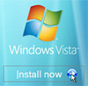 Windows Vista CTP - 5308 -