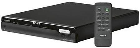 Sony HDPS-L1