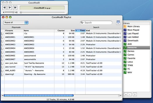 CocoModX 0.4.4