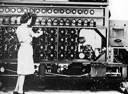Turing bomb