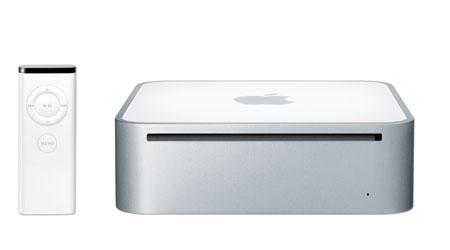 Apple Mac mini (persfoto)
