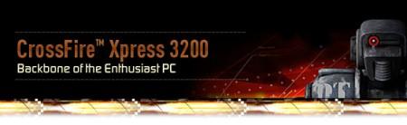ATi CrossFire Express 3200 webaankondiging